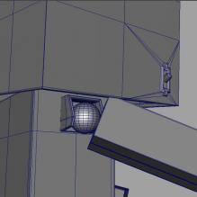 张小盒-体育_爱好-玩具-CG模型-3D城