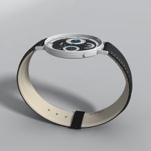 腕表-电子产品-其它-CG模型-3D城