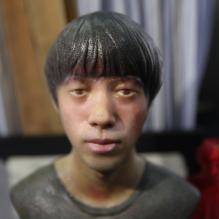 人物头像3D打印模型-艺术-3D打印模型-3D城