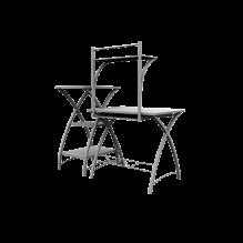 电脑桌置物架-工业设备-工具-CG模型-3D城
