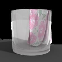 玻璃杯-生活办公用品-办公用品-CG模型-3D城