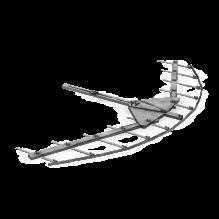活络式样板-工业设备-零部件-CG模型-3D城