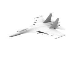 苏33战斗机b-飞机-军事飞机-CG模型-3D城
