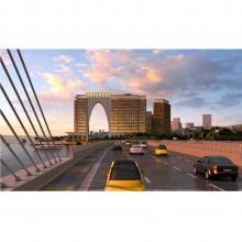 室外建筑-室外建筑-基础设施-CG模型-3D城