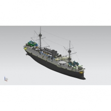 Ding Yuan-游戏&玩具-3D打印模型-3D城