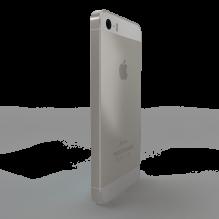 iPhone 5s 3D 模型-电子产品-数码产品-CG模型-3D城