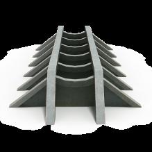 主机基座-工业设备-零部件-CG模型-3D城