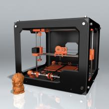 MakerBot 3D打印机  3D模型-生活办公用品-办公用品-CG模型-3D城