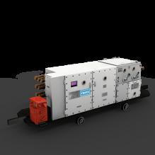 3号组合开关-工业设备-机器设备-CG模型-3D城