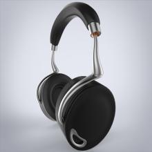 Parrot Zik 蓝牙耳机-电子产品-其它-CG模型-3D城