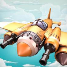 全民飞机大战飞机