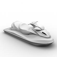 船-船舶-其它-CG模型-3D城