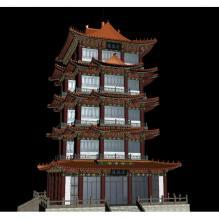 沧州 清风楼