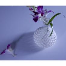 网格镂空花瓶-艺术-3D打印模型-3D城