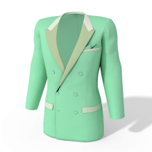 衣服-生活办公用品-服装饰品-CG模型-3D城