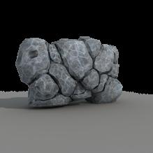 岩石-植物-其它-CG模型-3D城