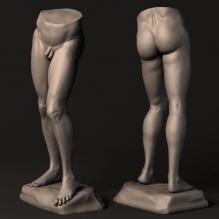 欧式古典雕塑1
