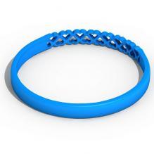 心形戒指-首饰-3D打印模型-3D城