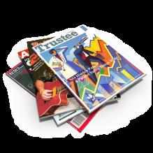 杂志-科技医疗-其它-CG模型-3D城