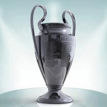 欧冠冠军奖杯-体育_爱好-CG模型-3D城