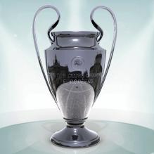 欧冠冠军奖杯