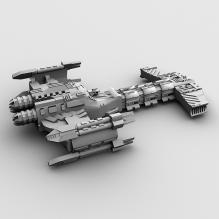 大和战舰-飞机-其它-CG模型-3D城