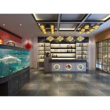 1楼_recover-室内建筑-餐厅-CG模型-3D城
