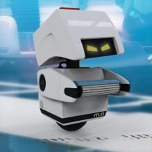 机器人总动员mo