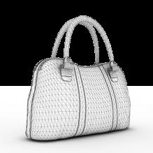 包-生活办公用品-服装饰品-CG模型-3D城