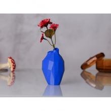 LowPoly风格花瓶-家居生活-3D打印模型-3D城