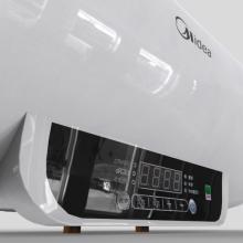 美的F50-21WB1电热水器-电子产品-家用电器-CG模型-3D城