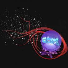 3dcity-艺术-艺术品-CG模型-3D城