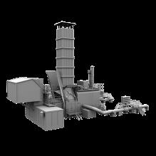 配电所-室外建筑-工业_厂房-CG模型-3D城