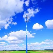 中国移动信号塔