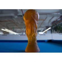 大力神杯_德国队获得2014巴西世界杯冠军-袖珍_收藏-3D打印模型-3D城
