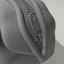 箱包-生活办公用品-服装饰品-CG模型-3D城