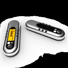 USB drive-生活办公用品-办公用品-CG模型-3D城