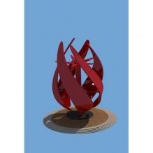 雕塑-艺术-3D打印模型-3D城