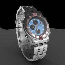 手表-电子产品-其它-CG模型-3D城