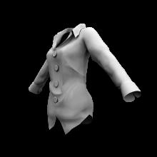 长衬衫-生活办公用品-服装饰品-CG模型-3D城