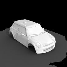 宝马mini-cooper系列轿车