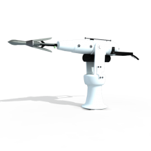 鱼枪-军事_武器-其它-CG模型-3D城