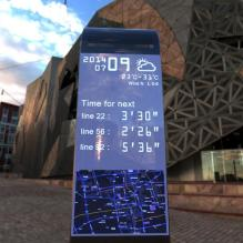 概念公交车站牌_陈怡_陈怡_陈怡-室外建筑-基础设施-CG模型-3D城