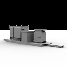 变电站-工业设备-机器设备-CG模型-3D城