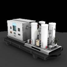 变频器-工业设备-机器设备-CG模型-3D城