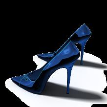 High Heels-生活办公用品-服装饰品-CG模型-3D城