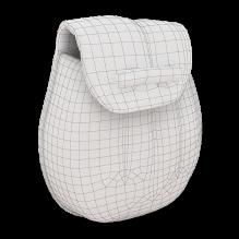 布袋-生活办公用品-其它-CG模型-3D城