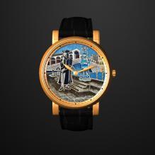 雅典713-63VEN腕表
