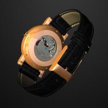 雅典713-63VEN腕表-电子产品-CG模型-3D城
