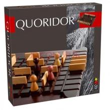 Quoridor 步步为营 围追堵截 桌游